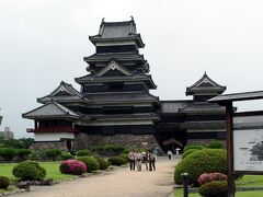 信州 松本、安曇野、小布施の旅