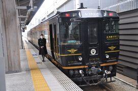 2021年2月九州鉄道旅行6(鹿児島本線と熊本市電)