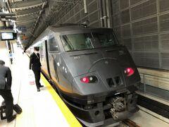 2021年2月九州鉄道旅行8(熊本から電車乗り継いで長崎へ)