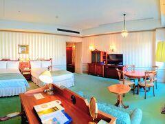 長崎3泊4日 ①ハウステンボス/ホテルヨーロッパ