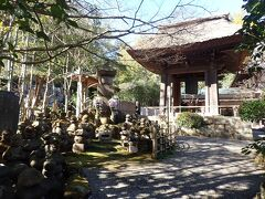 鎌倉散歩 浄妙寺・報国寺を訪れました。