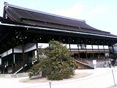2010年 京都御所参観(含仙洞御所)