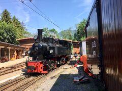 スイス 絶景に心奪われ、列車に心躍る15日の旅 ⑩【ブロネイ・シャンビー博物館鉄道】
