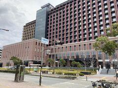 USJ公式ホテルでUSJには行かず温泉三昧~リーベルホテル アット ユニバーサル・スタジオ・ジャパン~