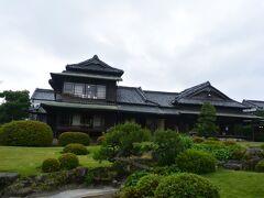 九州・飯塚市の旧伊藤伝右衛門邸に行ってきました。