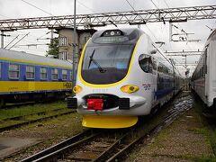 クロアチア・スロベニア鉄道の旅(その1 ザグレブ中央駅の列車とトラム&ケーブルカーで巡るザグレブ旧市街)
