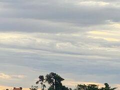 今のバリ島の景色