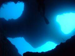 2012年11月 3泊4日宮古島ダイビング旅行
