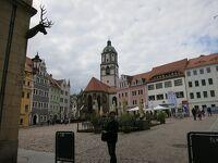 心の安らぎ旅行(2019年 夫目線Part14 ドイツ滞在5日目 Meissen マイセン マルクト広場とフラウエン教会♪)