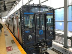 2021年2月九州鉄道旅行10(長崎本線旧線)