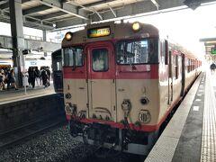 2021年2月九州鉄道旅行11(大村線)