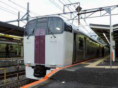 東京湾ぐるり旅① 路線図から消える⁉ 運用終了間近の湘南ライナー乗車記