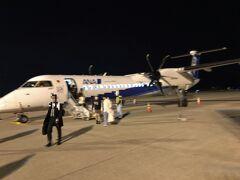 2021年2月九州鉄道旅行13(ANA4650便で帰途)