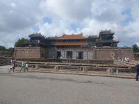 11月はタイ、カンボジア、ベトナムへ (10) フエ編 その2
