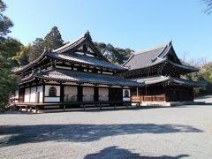 早春の京都寺社巡り