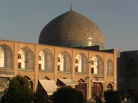 イラン3 イランでもっとも美しい町 イスファハーン