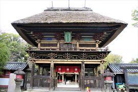 国宝青井阿蘇神社参拝と人吉城登城