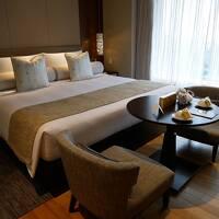 東京でシンガポール旅行気分?アスコット丸の内でホテルステイ