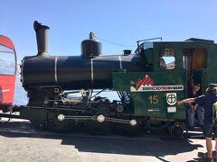 スイス 絶景に心奪われ、列車に心躍る15日の旅 ⑥【ブリエンツ・ロートホルン鉄道】