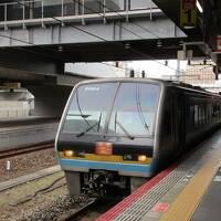 2021年3月、2000系特急「南風」で行く高知市周辺札所巡りの旅(その1「南風17号」道中記)