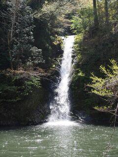 滝メグラーが行く158 岡山県新庄村の滝めぐり