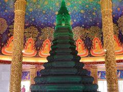 現時点最後の海外旅行 タイバンコク一人旅