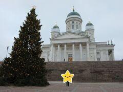 2017 年末 北欧オーロラクルーズ 4/4   フィンランド ヘルシンキ & ちょっとドイツ