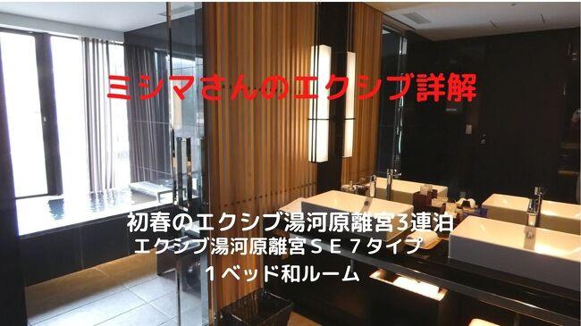 最終日のお部屋は1号棟7階のSE7タイプ SE(XL)グレード 1ベッド和ルームです。<br /><br />和ルームといっても、ハリウッドツインのお部屋は、夫婦二人で使うには十分の、落ち着いた感じのお部屋です。<br />