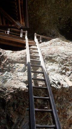 2020年9月守ろう心身の健康!四国リンリン時々テクテク遍路(16)杉と岩の四国軽井沢で英気を養う