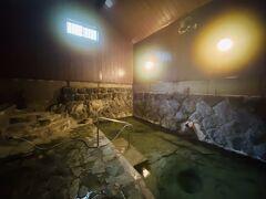 2021年3月 週末温泉旅 秘湯を守る会の特典宿泊 in 大丸あすなろ荘
