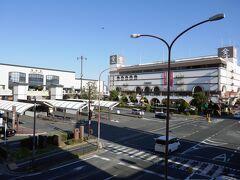 ホテルステイ in 倉敷