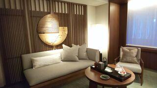 「デラックススイート」お部屋紹介(後編)【HOTEL THE MITSUI KYOTO に初宿泊 vol.2】