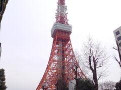 東京散歩。東京タワー、北の丸公園。