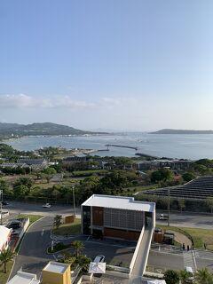 2021年3月18日 初夏の沖縄 2組の母子旅2日目