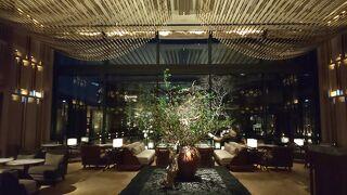 「FORNI」でのディナーと夜のホテル内散策【HOTEL THE MITSUI KYOTO に初宿泊 vol.3】
