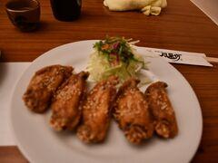 手羽先、味噌串、、、名古屋もん食べ歩き