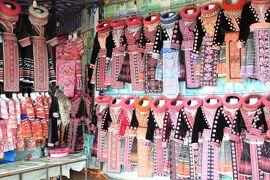 バンコクから車でチェンマイ観光へ<3日目ドイステープ、モン族の村、ブーピン宮殿>
