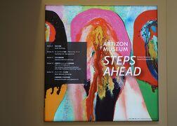 Artizon Museum STEPS AHEAD: Recent Acquisitions 新収蔵作品展示⑤具体の絵画・日本の抽象絵画他