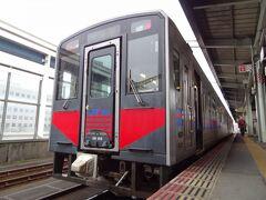 西日本ASBR乗りまくり&蟹,河豚食旅・その5.カニを求めて鳥取で途中下車。