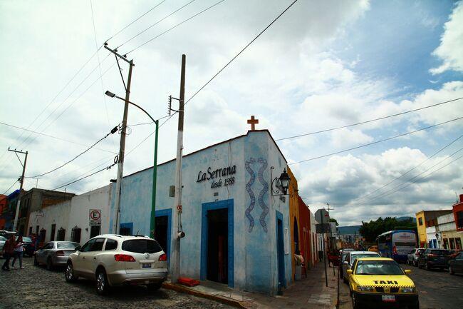 コロナでなかなか海外旅行いけなくなったので過去の旅行記を書いてみました<br />一人旅で初めてのメキシコなので安全重視<br />でもピラミッド登ってテキーラ飲んでプロレスみてやりたいことは制覇できたので大満足<br /><br />8/11 NH180 成田→メキシコシティ<br />8/12 バス(PrimeraPlas)にてメキシコシティ→ケレタロ<br />8/13 バス(ETN)ケレタロ→メキシコシティ バス(CostaLine)→タスコ<br />8/14 バス(CostaLine)タスコ→メキシコシティ 「ルチャリブレ」<br />8/15 テオティワカン 「太陽のピラミッド」<br />8/16 メキシコシティ サンアンヘル 「国立人類学博物館」<br />8/17 NH179 メキシコシティ→成田(8/18)