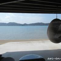 奄美群島ホッピングPart1☆【奄美大島】伝泊 The Beachfront MIJORA(2021)