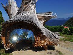 秋晴れに誘われ、イリコの島。伊吹島散策!