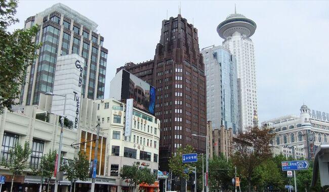 今回は一度に北京と上海の2都市を廻る、盛り沢山なアテンドだった。両都市ともいつもながらのお決まりのコースだったが、上海で初めて泊まった国際飯店がアールデコ調のクラシックホテルで、ことのほか素晴らしかった。1元=約13円。