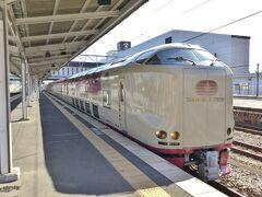 J.53 寝台特急サンライズから普通列車に乗り継いでダラダラ福岡へ