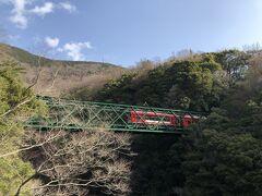 箱根湯本にのんびり1泊