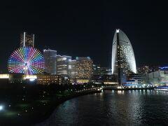 ホテルステイ 2020 12月@インターコンチネンタル横浜Pier8