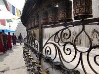 神々の宿る国NEPAL4 宗教のるつぼ カトマンドゥ