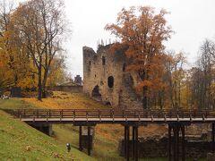 秋のバルト三国美しき古都と城を訪ねてNo.1<成田空港からリトアニアの首都「ヴィリニュス」へ>