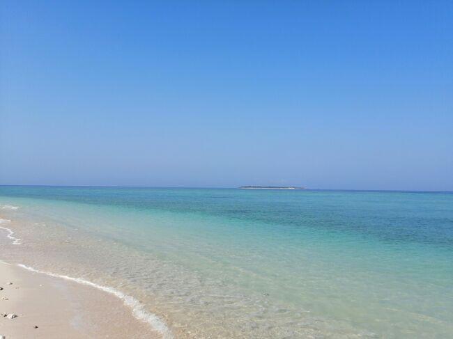 2021年初めての旅行は沖縄本島へ。<br />緊急事態宣言明けの春休み前、GOTOトラベル停止中。<br />飛行機もホテルも空いていました。<br />観光客少なめで密を避けることができたかな。<br /><br />3月中旬なので本島の海開きはまだ。<br />ホテルの屋外プールも営業しているところは僅かなので、ホテルはビーチ1泊、那覇市内2泊にすることに。<br />家族希望のシュノーケリングツアーもお得に事前予約。<br />3月はウェットスーツを着ればシュノーケリング可能。慶良間へのシュノーケリングツアーでしたが、この時期ならではのクジラも見ることができました。<br /><br />ハワイアンパンケーキ、アグー豚のしゃぶしゃぶ、タコス、フレンチ出身シェフの沖縄そば、定番のA&amp;Wとポーたまとグルメも大満足でした。