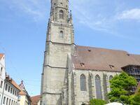 """ドイツ2012年・麗しの5月:隕石が作ったリース盆地には""""生きている完全な中世都市""""ネルトリンゲンがある。"""